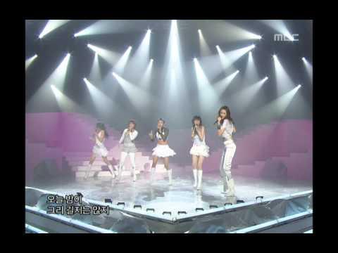 Baby Vox Re.V - Shee, 베이비복스 리브 - 쉬, Music Core 20070310