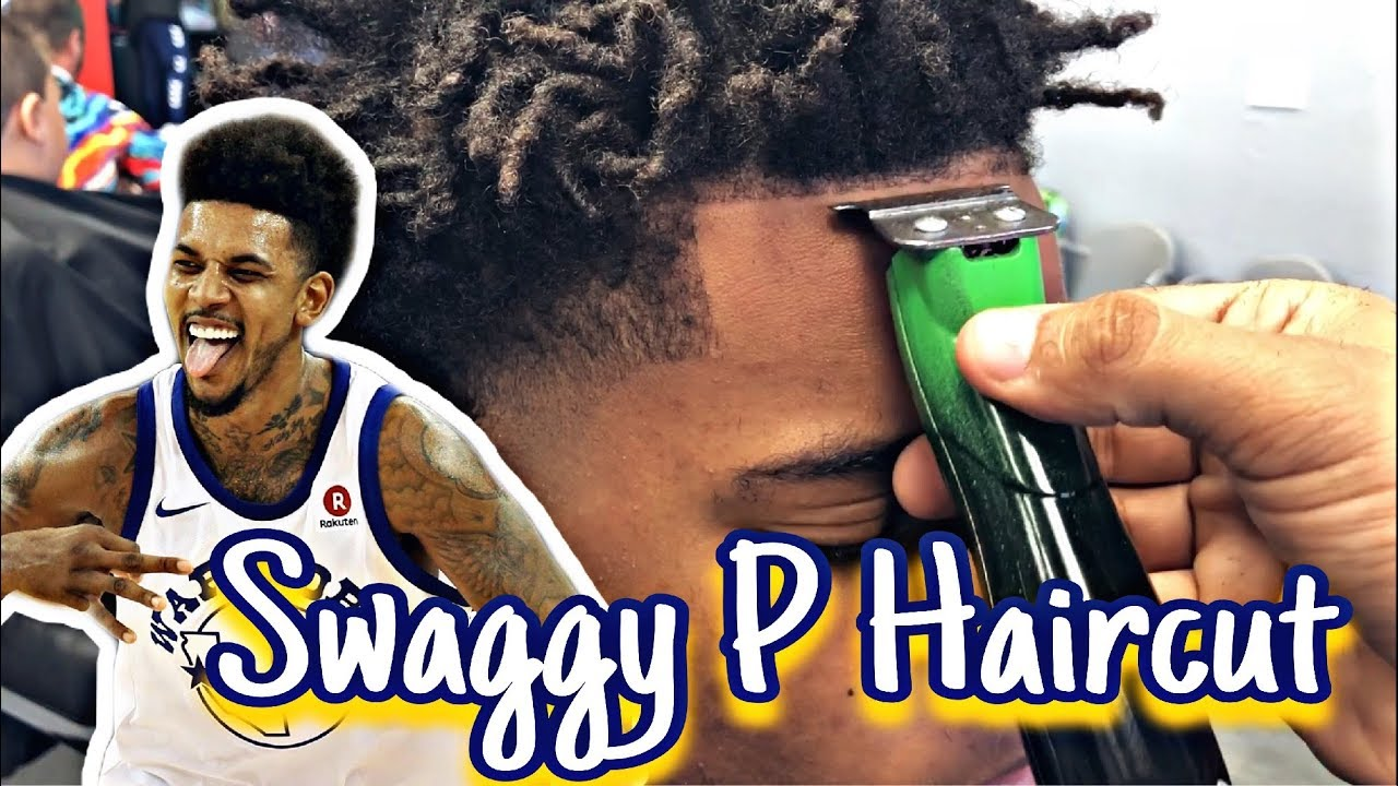 Swaggy P Haircut Tutorial Must Watch Youtube