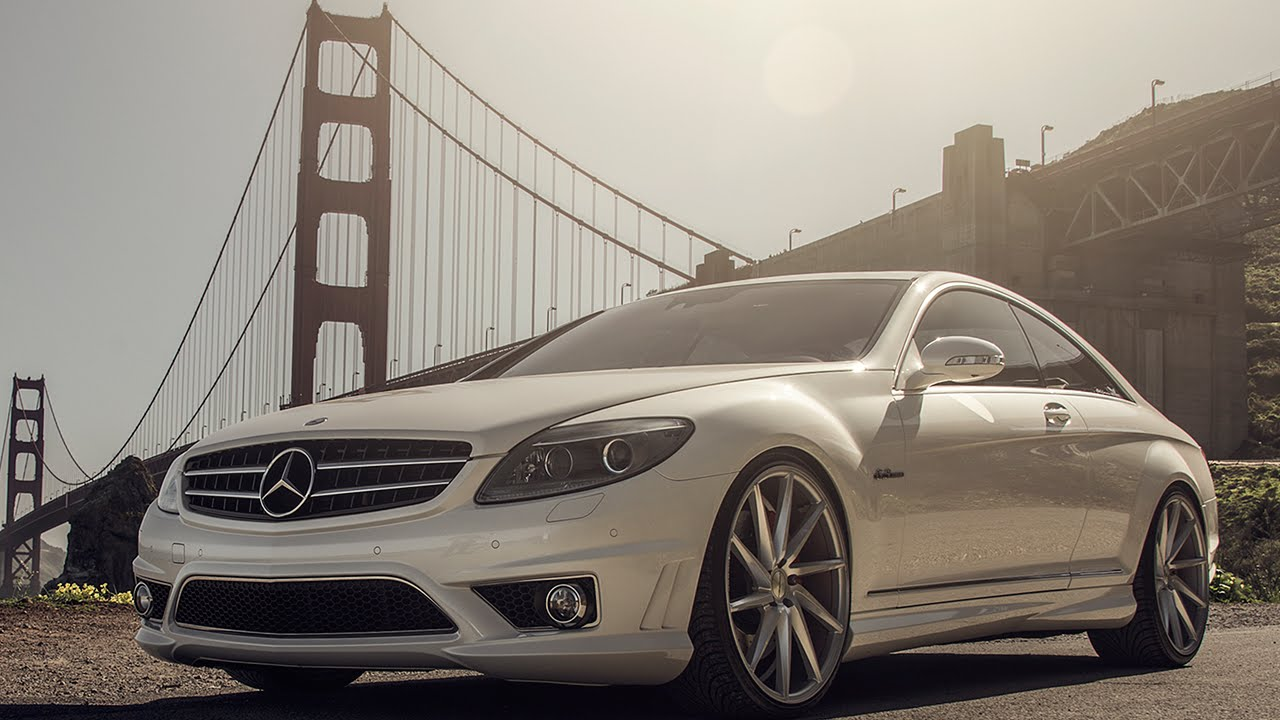 Used Mercedes Bay Area
