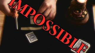 Increíble Truco imposible / Amazing Impossible trick - Juan Fernando