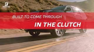 видео Bridgestone Dueler H/T 684