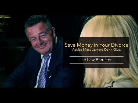 how-to-save-money-in-your-divorce:-advice-lawyers-won't-give-you