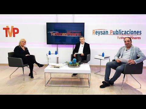 Entrevista a Dolores de Domingo Ligero (Loli), concejal y portavoz del PSOE en Salas