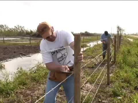 Operation New Fences