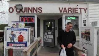 Oquinns Variety Store Commcercial