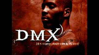 DMX - I Can Feel It + LYRICS