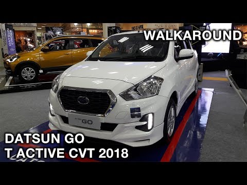 Datsun Go Plus Remix 2018 Edition Most Detailed Review Interiors
