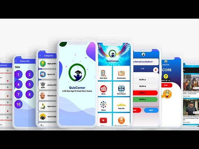 Best gk Quiz App   Now Available on Google Play store