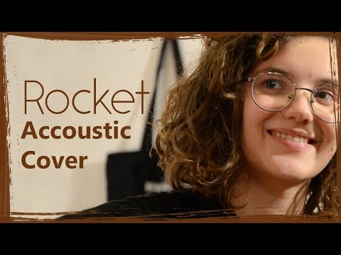 Rocket - Tori Kelly Acoustic cover by Elsa und Nils