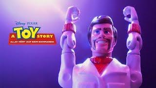 Трейлер Історія іграшок 4 (Дісней•Піксар) – їм кіно