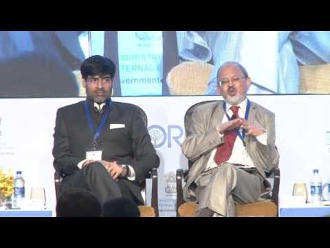 Raisina Dialogue 2016 | Light of Asia: The Future of Energy