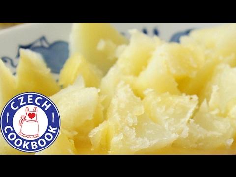 boiled-potatoes-recipe---vařené-brambory-ve-slupce---czech-cookbook