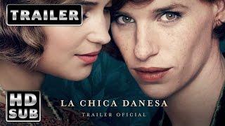 the danish girl la chica danesa   triler subtitulado en hd