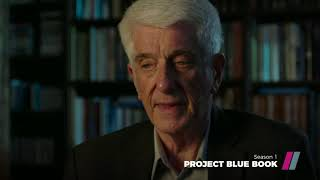 Project Blue Book: Declassified – The True Story of The Hill Abduction| Showmax