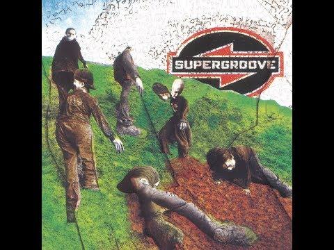 Supergroove - Traction (Full Album) mp3