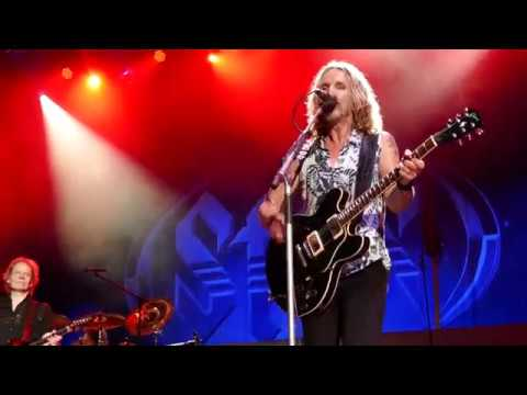 Styx 20170719 West Palm Beach Florida Perfect Vodka Amphitheater  Renegade