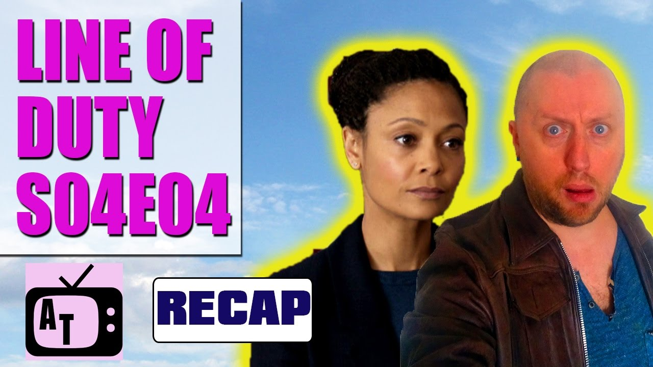 Download Line Of Duty BBC1 Series 4 Episode 4 review/recap, 8.5/10   Aerial Telly #126