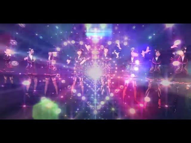 BABY❤︎KISS MUSIC VIDEO