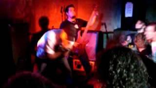 Rectal Smegma - Half Backed Baby Flesh Live at Bloodshed Fest 2010 Dynamo Eindhoven 4