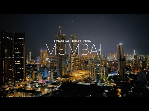 Mumbai The Financial Capital Of India