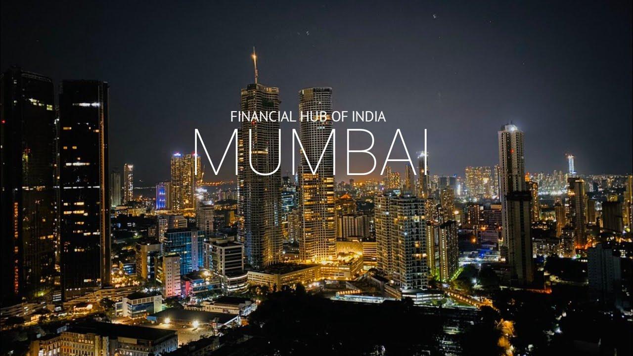 Download Mumbai   The Financial Capital Of India 2021