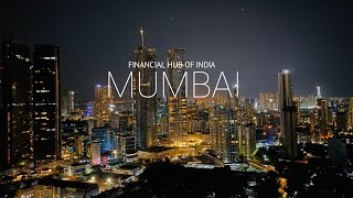 Mumbai | The Financial Capital Of India 2021