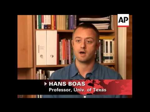 A Texas professor is scrambling to preserve a unique dialect he calls 'Texas German' which began wit