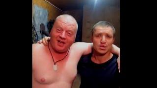 Шок! Издевательства над пленными укропами. Украина Новости.