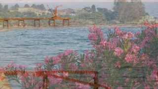 Rovies Views, Θαλασσινό τοπίο στις Ροβιές