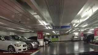 停車場介紹: 黃埔海濱廣場 (入)