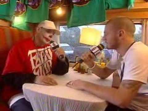 MTV Day 2006 - fibra interview