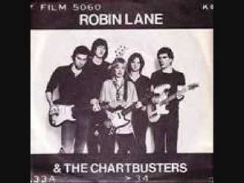 Robin Lane & The Chartbusters @ The Paradise_When Things Go Wrong.wmv