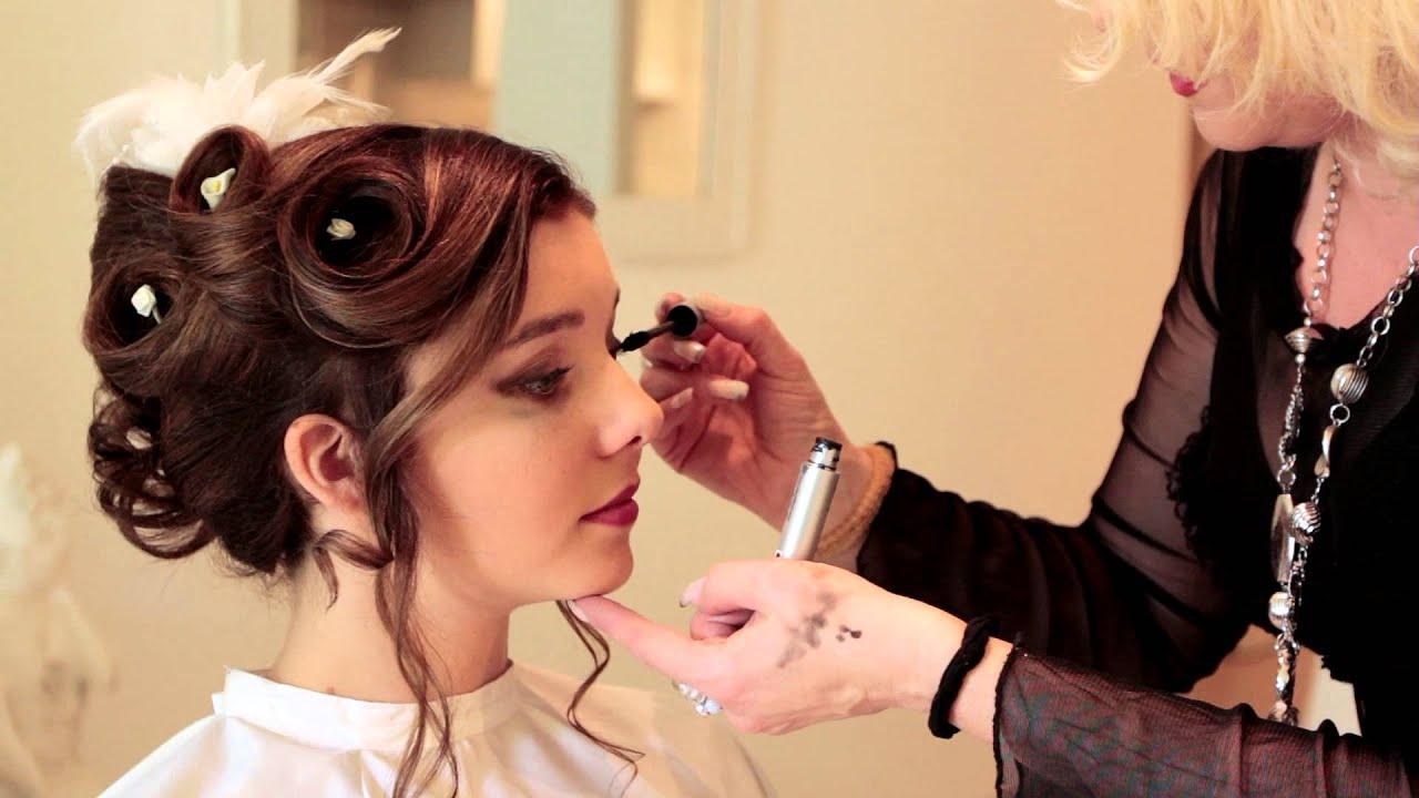 maquillage mariage neuchatel