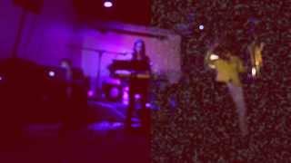 Nebadon [David Buddin, Dominika Michalowska, Kevin Shea]  09/10/13