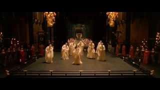 The Banquet (Δείπνο Δολοφόνων) Ye Yan 2006