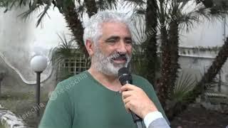 """Egidio Ferrante: """"il Cudas  in piazza per una sanità migliore"""""""