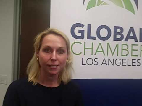 Executive Director of Global Chamber, Los Angeles