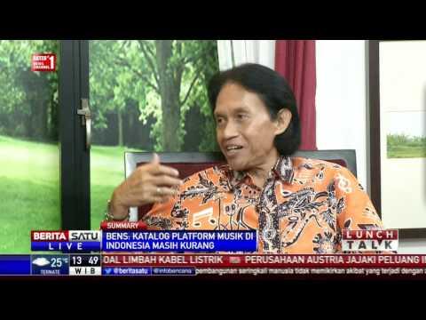 Lunch Talk: Hargai Karya Musik Indonesia #4