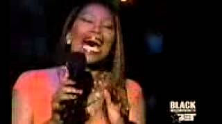 Yolanda Adams - How Great Thou Art Original Version