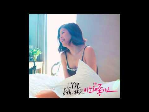 LYn - 02. Song for love [Kor version- Full Audio]
