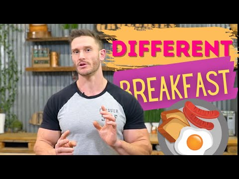 7 Keto Breakfast Foods to Try Instead of Eggs