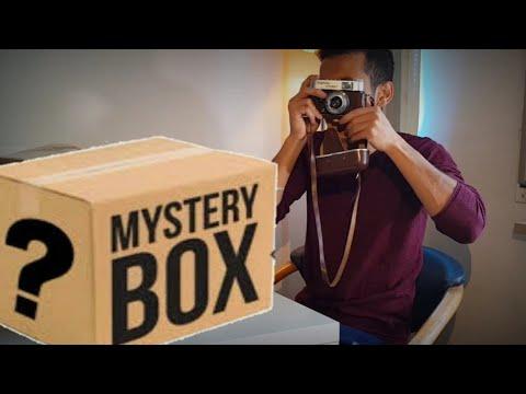 اشتريت الصندوق العشوائي ولقيت شغلات خيالية ، والربح كان رائع ، Mystery Box عندما يحالفك الحظ