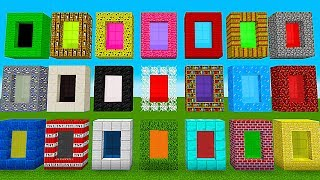 22 NOWE ŚWIATY W MINECRAFCIE! - Minecraft: Przygody z Flotharem #9