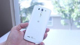 Repeat youtube video LG G3 Vigor Review - Best Mid Range Phone?