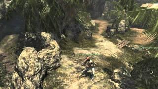 Gambar cover nizzerbean - MW3 Game Clip