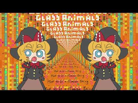 Glass Animals - Cane Shuga Remix Feat. MGR