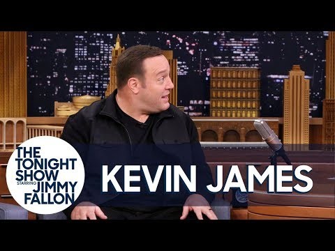 Download Youtube: Kevin James and Leah Remini Performed an Interpretive Dance for Billy Joel