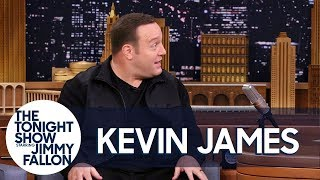 Kevin James and Leah Remini Performed an Interpretive Dance for Billy Joel