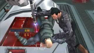 5.The Punisher Interrogations & Special Kills Stark Tower,The Takagi Building,Ryker