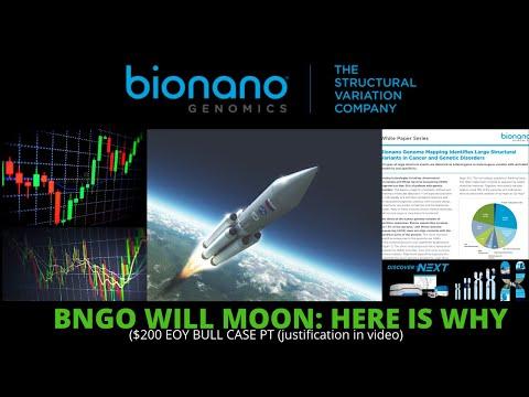 BNGO BULL FLAG PRICE TARGET $14.50, Technical Analysis, Earnings Likelihoods \u0026 Scenarios, My Trades